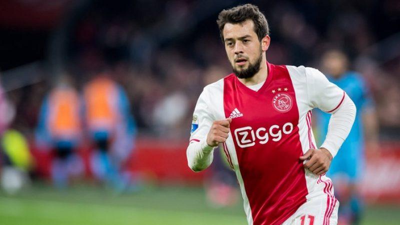 Napoli, saltata la trattativa con l'Ajax per Younes: arriverà a giugno