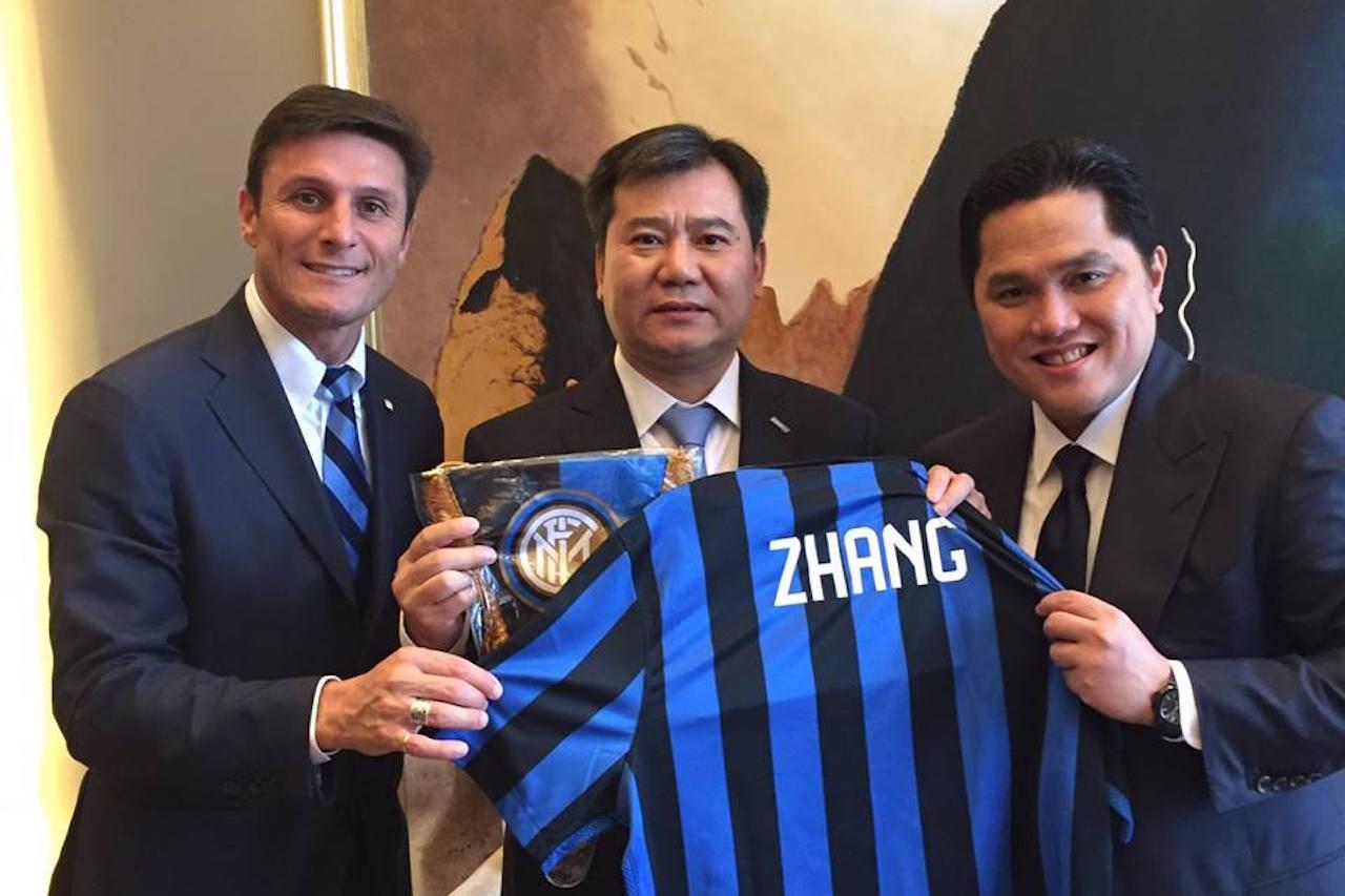 Inter, il Governo Cinese stopperà anche il prossimo mercato?