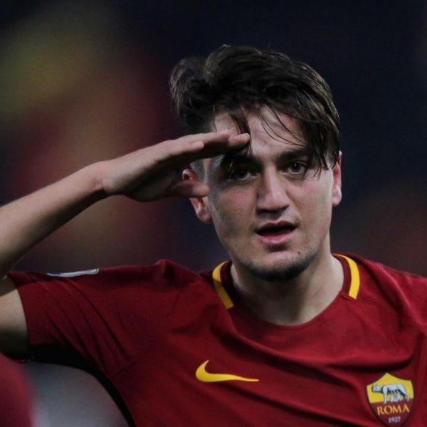 Shakhtar Donetsk-Roma 2 - 1: Under illude, gli ucraini rimontano