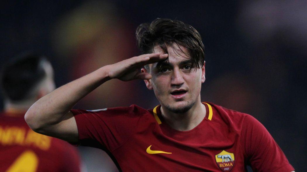 Shakhtar Donetsk-Roma 2 – 1: Under illude, gli ucraini rimontano