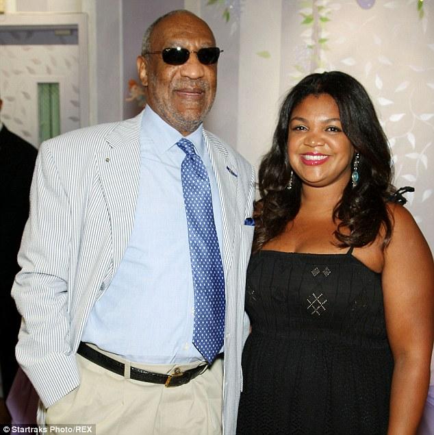Tragedia per Bill Cosby, è morta la figlia Ensa