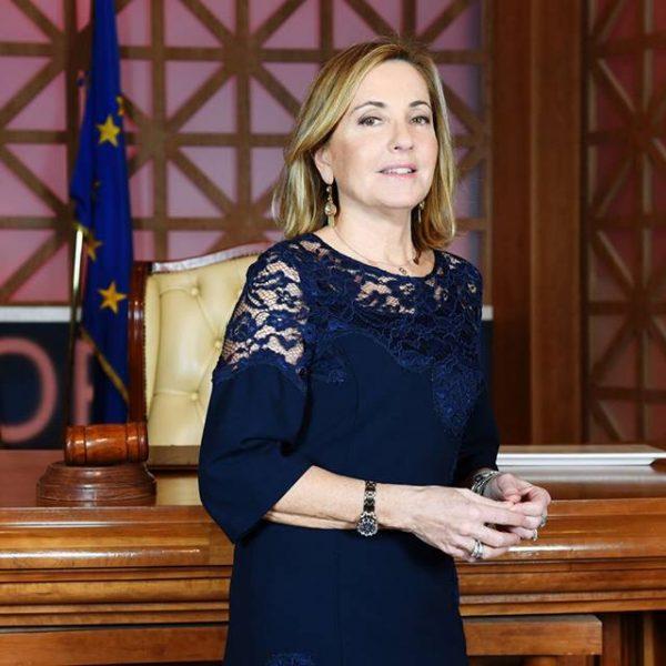 Gf 2018, Barbara Palombelli sostituirà Alessia Marcuzzi?