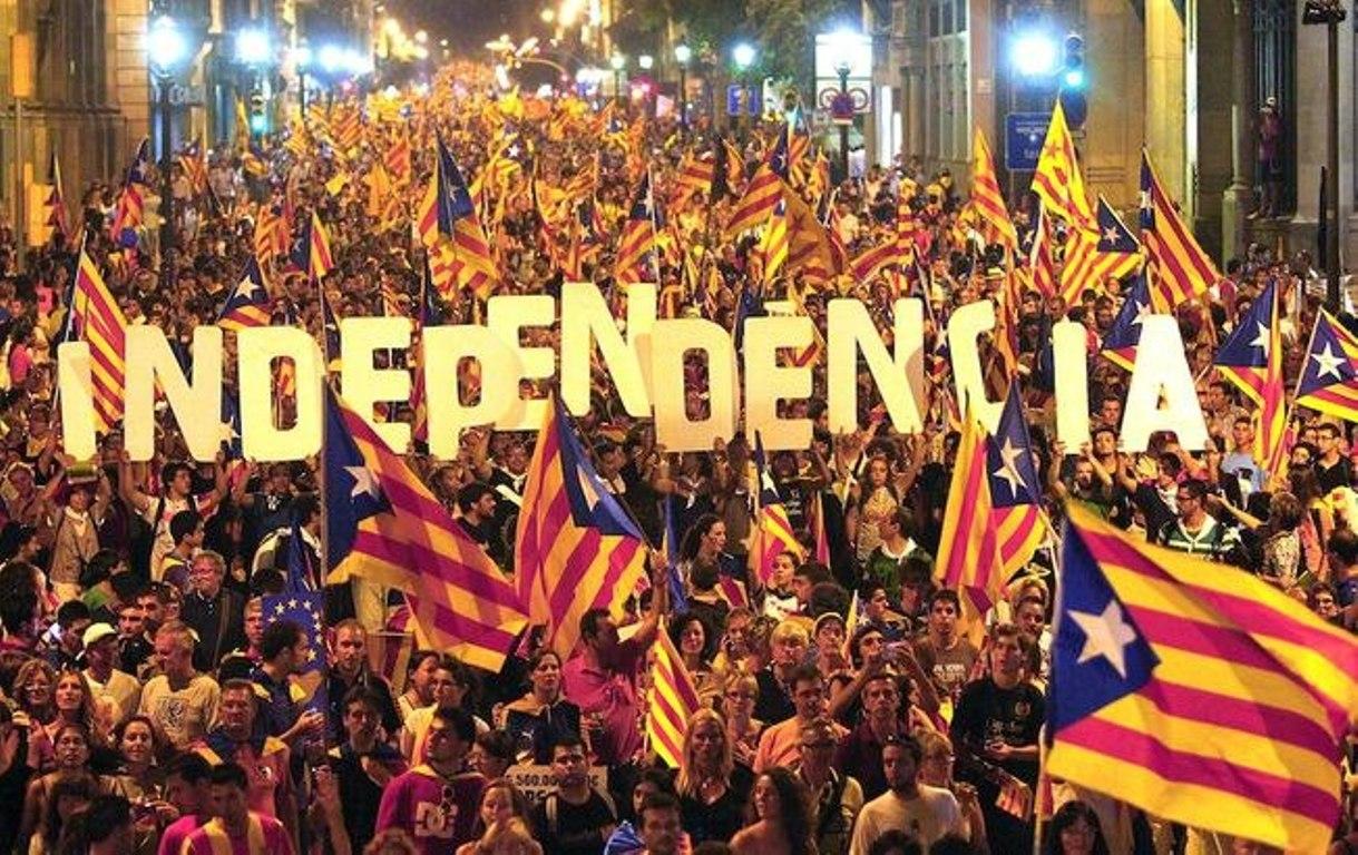 Crolla fronte indipendentista: sfuma il sogno della Catalogna?