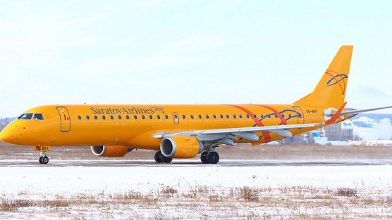 Tragedia aerea, si schianta velivolo russo: 71 morti