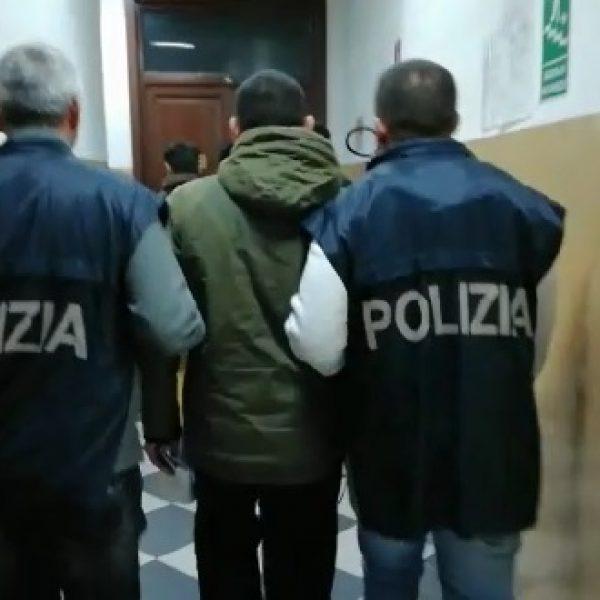 Palermo, dirigente di FN pestato: fermate due persone