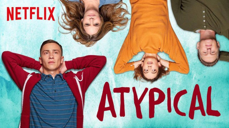 Atypical, la serie Netflix conferma la seconda stagione