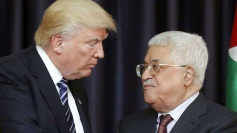 "Abu Mazen all'ONU: ""Riconosca la Palestina"""