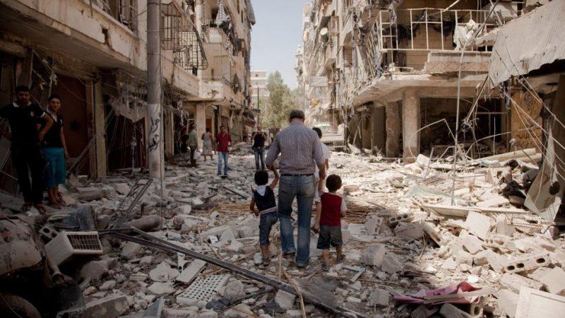 Tensione tra Siria e Turchia, truppe di Assad ad Afrin