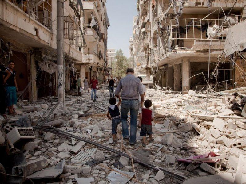 Ci sarà uno scontro diretto tra Turchia e Siria?