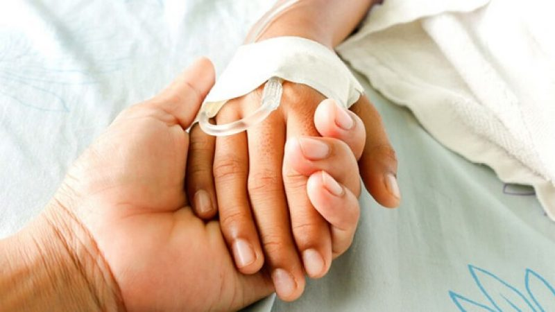 Biotestamento, malata di Sla decide di 'staccare' la spina