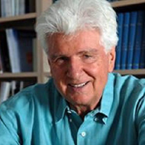 Usa, è morto Gunter Blobel premio Nobel per la medicina