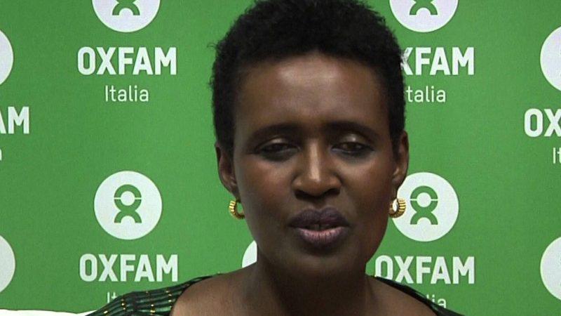 Mea Culpa di Oxfam: annunciata commissione di indagine