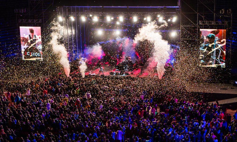 """Jovanotti torna live: """"Mi sento Don Chisciotte, combatto questi tempi cupi"""""""