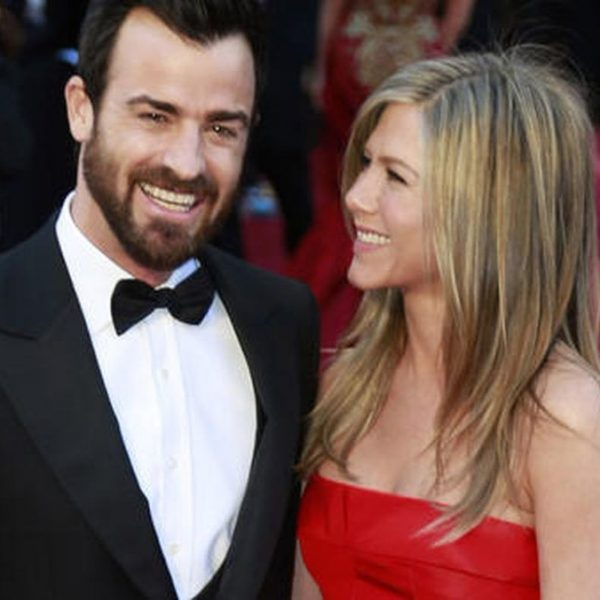 Separazione Aniston-Theroux: tutta colpa della gelosia?