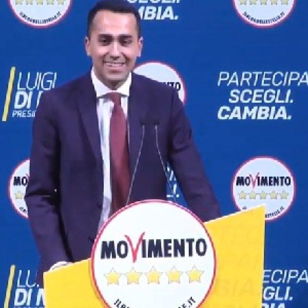 In Sicilia il M5S ottiene quasi il 50% e fa il pieno di seggi nell'uninominale