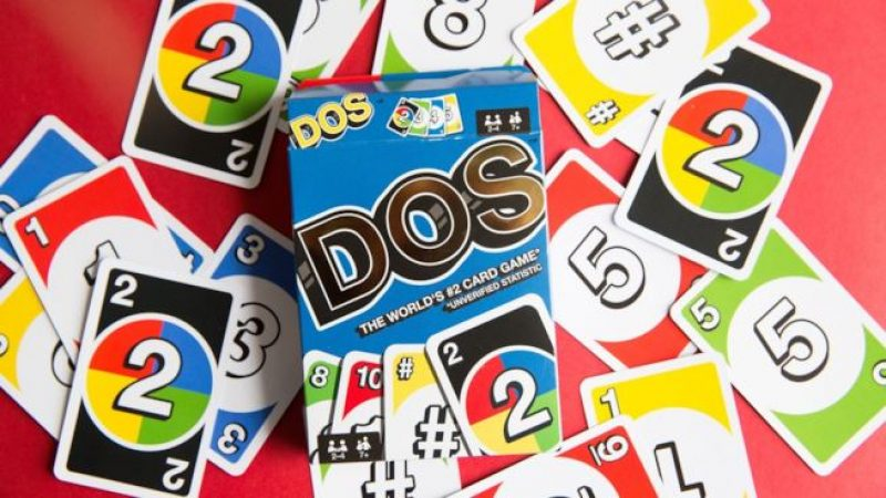 """E dopo il gioco """"UNO!"""" arriva """"DOS!"""": il sequel si fa più complesso"""
