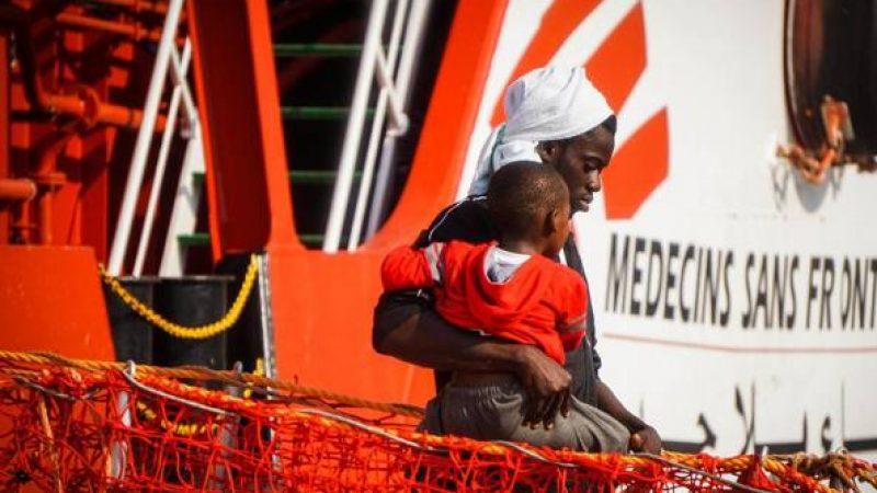 """Caso Oxfam, MSF si auto-denuncia: """"Ma sono casi singoli"""""""
