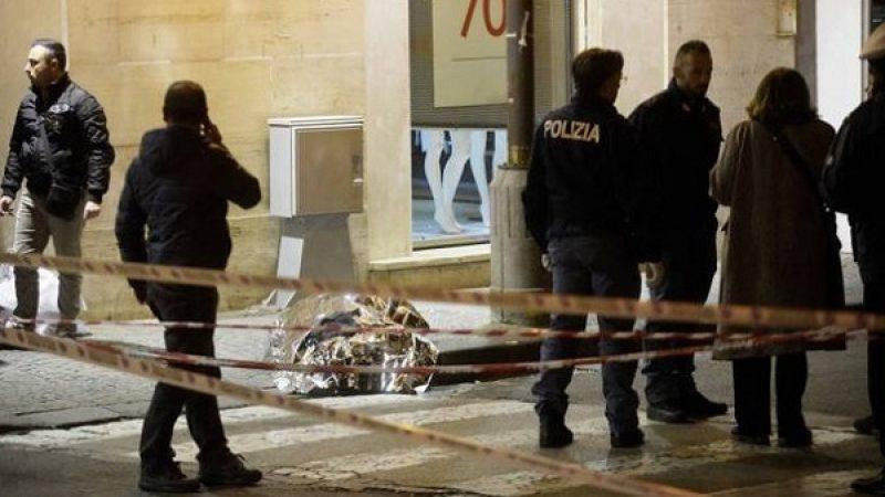 Napoli, gioielliere rapinato: tre arresti