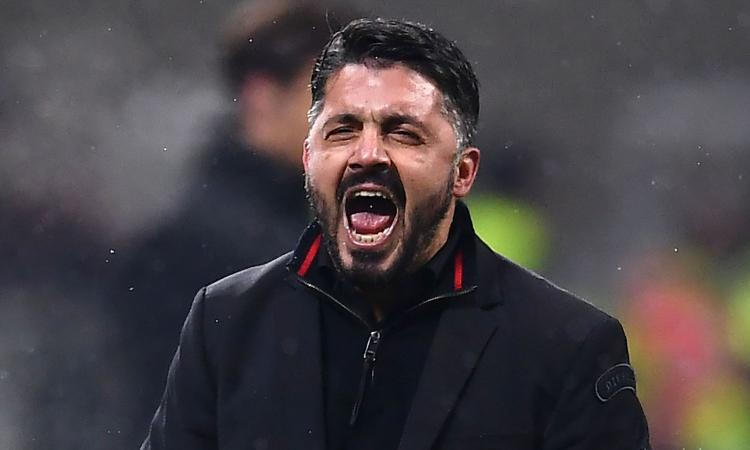 Gattuso e la classifica dei subentrati: i top e i flop
