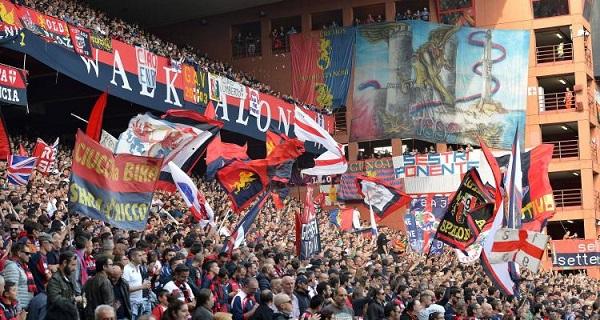 Il Genoa batte l'Inter (2-0): per Spalletti Champions più lontana