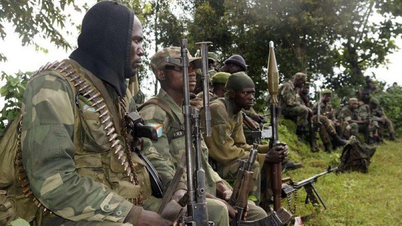 In Congo la guerra civile dimenticata