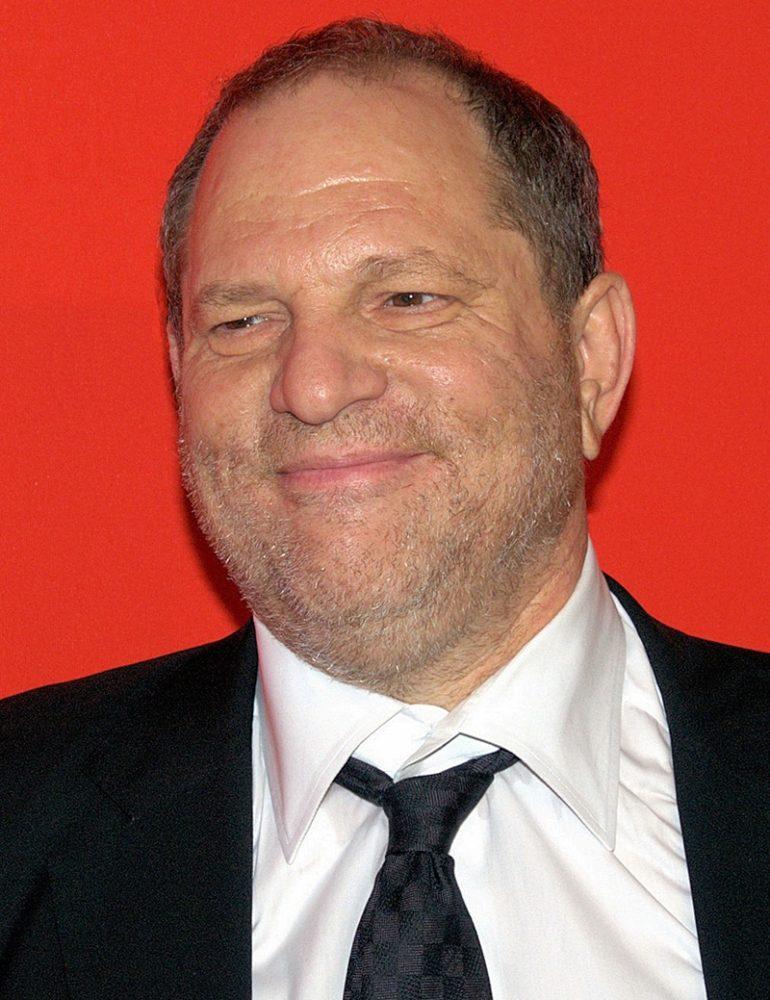 Weinstein, la sua società verso la bancarotta