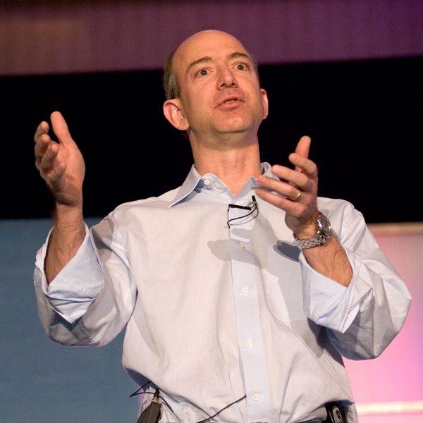 Amazon alla conquista del mercato farmaceutico
