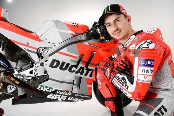 """Lorenzo, senti la Ducati: """"Non gli potremo garantire lo stesso ingaggio"""""""