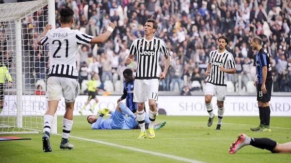 Serie A, Juventus – Atalanta: rinviata per neve