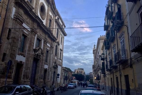 Sparatoria a Palermo, ferito un pregiudicato