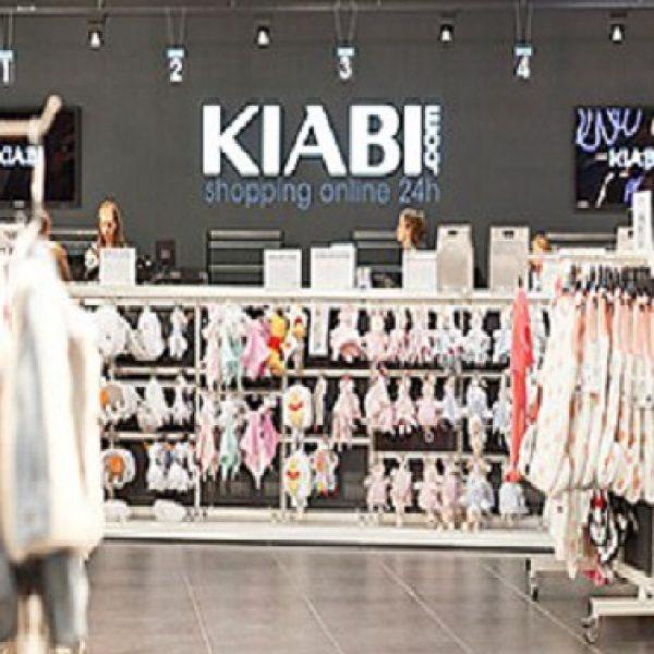 KIABI abbigliamento cerca responsabili di reparto in Italia