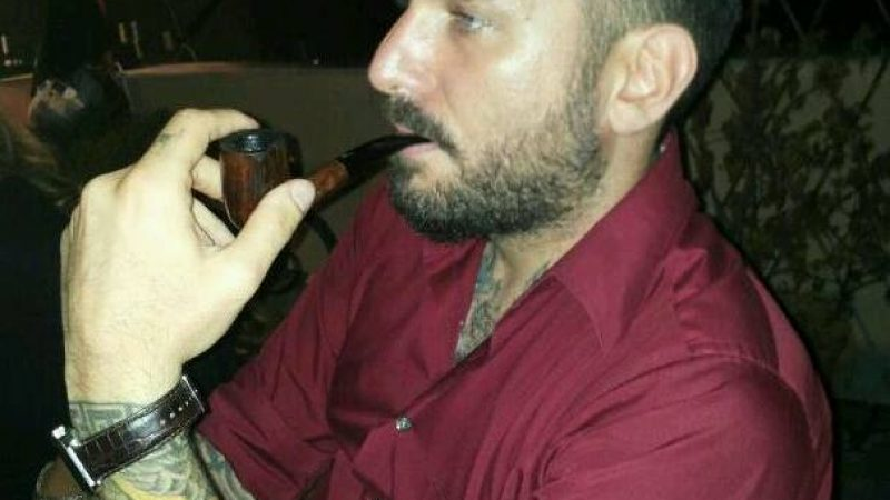 Palermo, militante di Forza Nuova picchiato a sangue