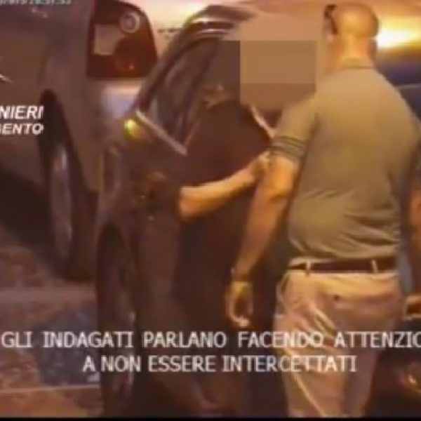 Mafia nell'Agrigentino: 7 arresti