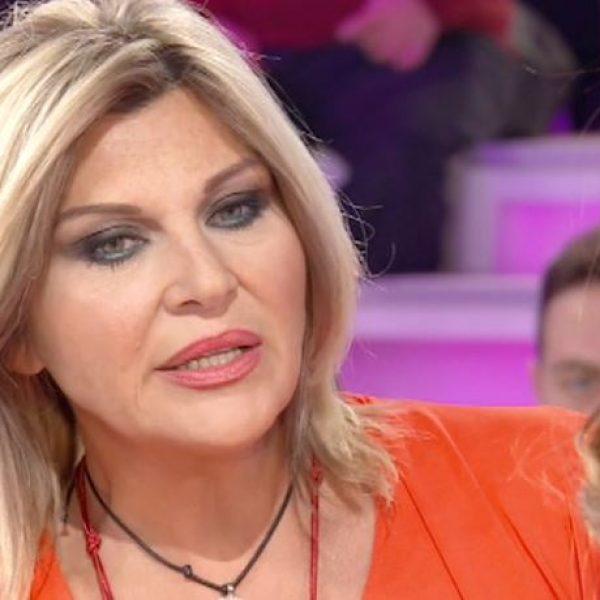 """Verissimo, Nadia Rinaldi: """"Io, fatta fuori dall'Isola"""""""