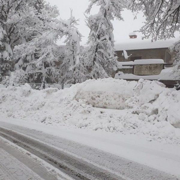 Il freddo in Europa ha causato 55 vittime