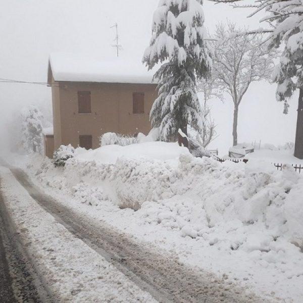 Italia al gelo, Protezione civile convoca comitato operativo