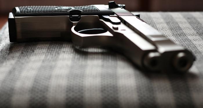 """Armi """"facili"""", Salvini frena: """"Non voglio più pistole"""""""