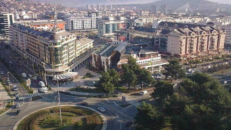 Montenegro, bomba contro ambasciata Usa