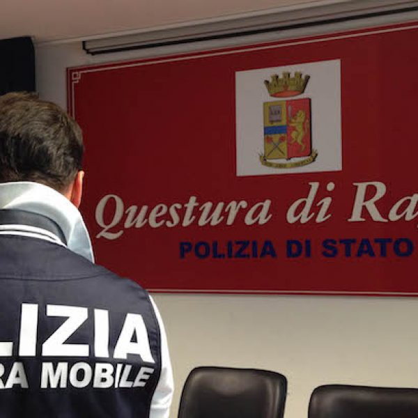 Ragusa, sgominata una banda di spacciatori
