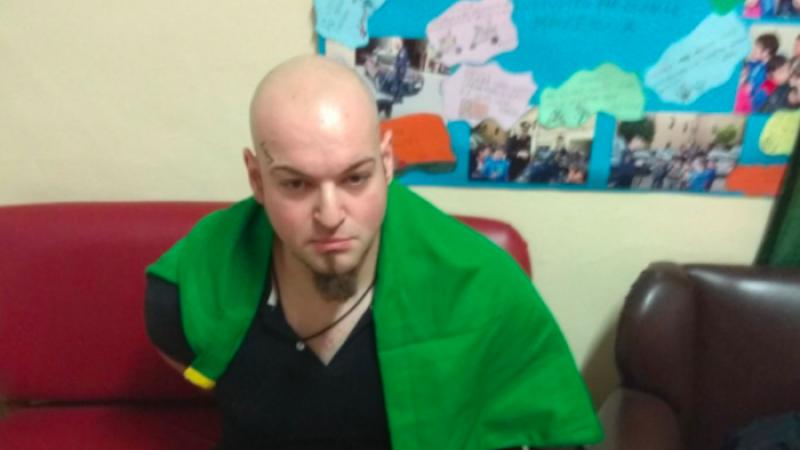 """Macerata, Traini condannato a 12 anni di carcere: """"Scusate, ho sbagliato"""""""