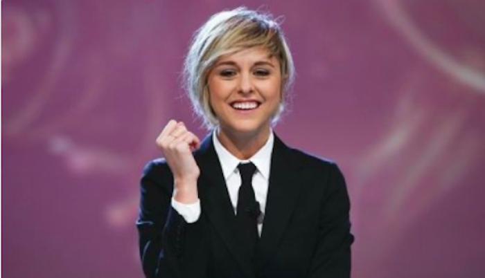 """Nadia Toffa assente a Le Iene: """"Provata dalle cure"""""""