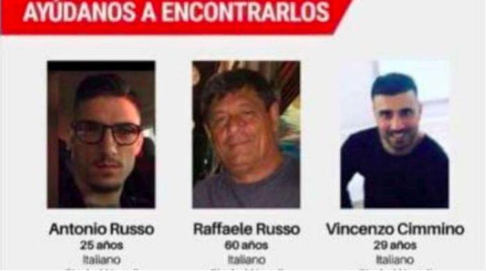 Italiani spariti in Messico, arrestati quattro agenti