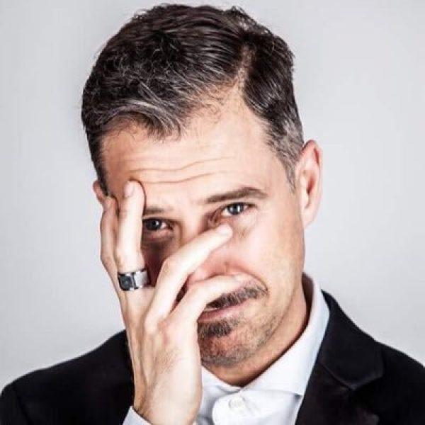Gabriele Corsi alla conduzione di 'Boss in incognito'