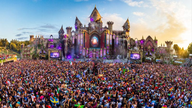Il Tomorrowland sbarca in Italia: date, biglietti e prezzi