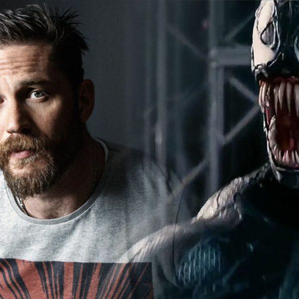 Venom, arriva il trailer ufficiale in italiano