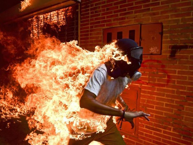 world press photo 61a edizione