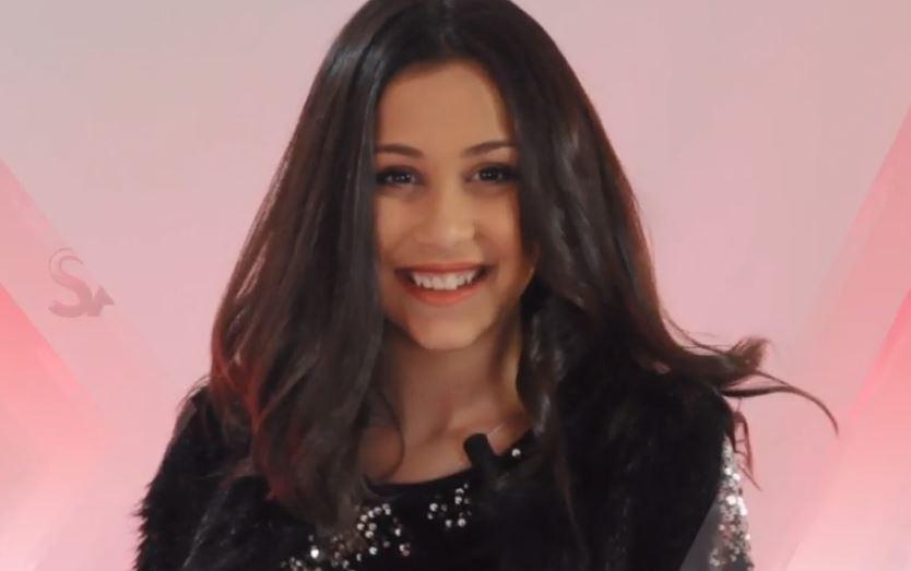 Sanremo Young, Zaira emoziona con la colonna sonora del Padrino