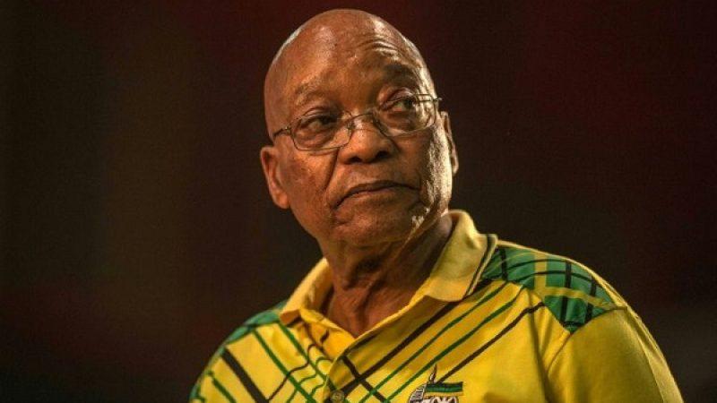 Sudafrica, l'Anc ha deciso di rimuovere Zuma