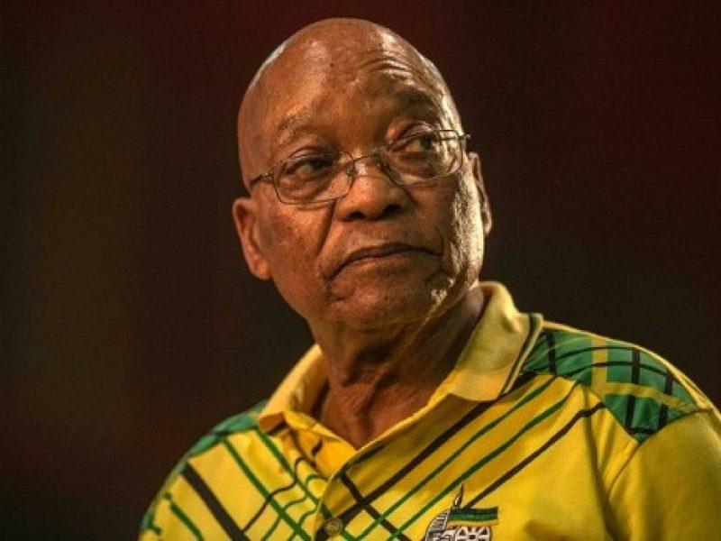 Sudafrica, il partito del presidente Zuma lo rimuove dall'incarico