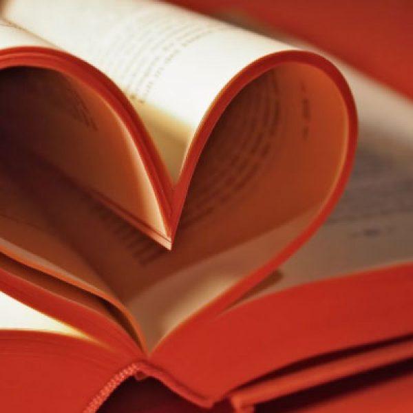 Libri d'amore, Treviso è la città che ne compra di più!